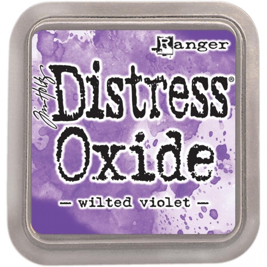 Подушечка Distress Oxides - Wilted Violet