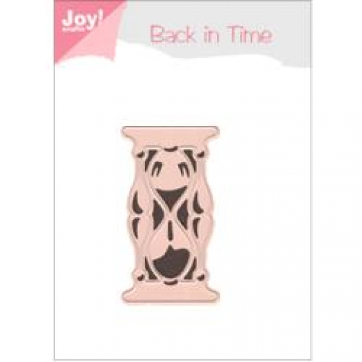 фото Нож Joy! Crafts SANDGLASS DIES 5х3 см