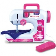 Швейная машинка Singer EZ-Stitch Chainstitch Sewing Machine
