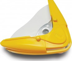 фото Дырокол угла Corner Cutter Yellow 10мм