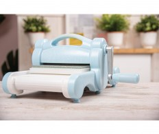 фото Sizzix Big Shot Machine Limited Edition, Sky