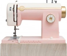 Швейная машинка We R Stitch Happy Multi Media Sewing Machine EU Adaptor Pink