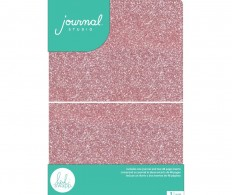 фото Блокнот-тревелбук American Crafts Journal Studio Kit, Pink By Heidi Swapp