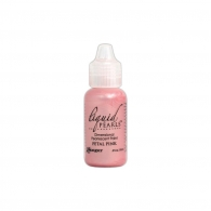 Жидкий жемчуг Ranger Liquid Pearls Glue 148 мл Petal Pink (LPL 02024)