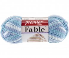Пряжа для вязания Premier Yarns Fable Yarn - Hansel & Gretel