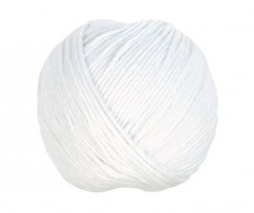 Пряжа Mary Maxim Amigurumi Yarn - White