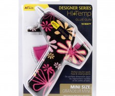 фото Клеевой пистолет Designer Series Mini Glue Gun High-Temp - Daisy