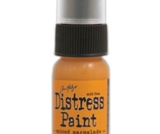 Краска Tim Holtz Distress Paint 30 мл Spiced Marmalade (TDD - 36463)