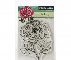 фото Штамп Penny Black Clear Stamps Blushing