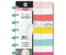фото Блокнот Happy Planner Mini Color Me Happy