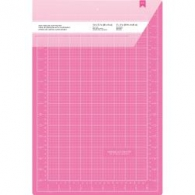 Коврик для творчества от American Crafts - Pink Double-Sided Self-Healing Cutting Mat
