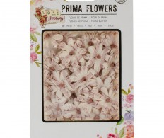 Набор цветов Prima Marketing Love Clippings Flowers My Favorite Story