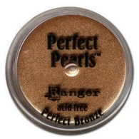 Жемчужная пудра Ranger Perfect Pearls Open Stock Bronze (PPP 17745)