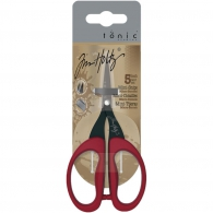Ножницы Tim Holtz Non-Stick Micro Serrated Mini Snips (836445008161)