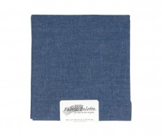 фото Отрез ткани Fabric Palette Precut 46X53 - Dark Denim