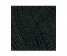 Пряжа Mary Maxim Amigurumi Yarn - Black