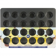 Форма для выпечки от Wilton - Perfect Results Mega Muffin Pan