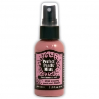 Краска спрей Ranger Perfect Pearls Mist Interference Red (PPM - 28321)