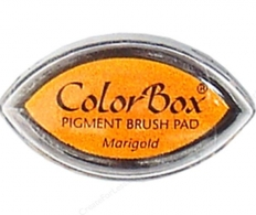 Пигментные чернила ColorBox Pigment Cat's Eye Inkpad Marigold (320331)