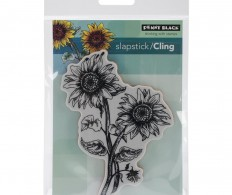 фото Штамп Penny Black Cling Stamps Sunny Pair