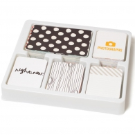 Карточки для Project Life Core Kit - Midnight