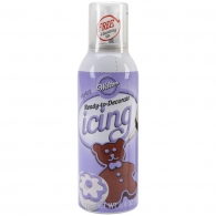 Айсинг Wilton Violet Ready-To-Decorate Icing для декорирования 181 г (70896714084)