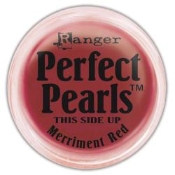 Жемчужная пудра Ranger Perfect Pearls Open Stock Merriment Red (PPP - 36838)