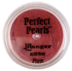 Жемчужная пудра Ranger Perfect Pearls Open Stock Plum (PPP - 17790)